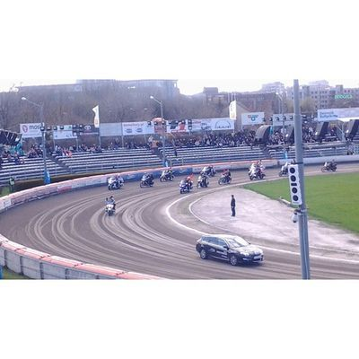 Squaredroid Tommorow Speedway Memories Passion Hobby