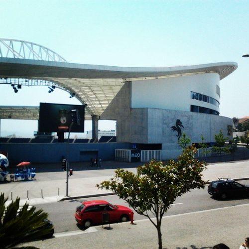 Today Porto Estadiododragao