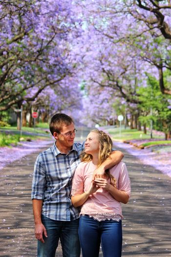 Love... Bestfriends South Africa Colors Love Two People Young Adult Togetherness Couple - Relationship Young Women Happiness Springtime Handsome Beauty