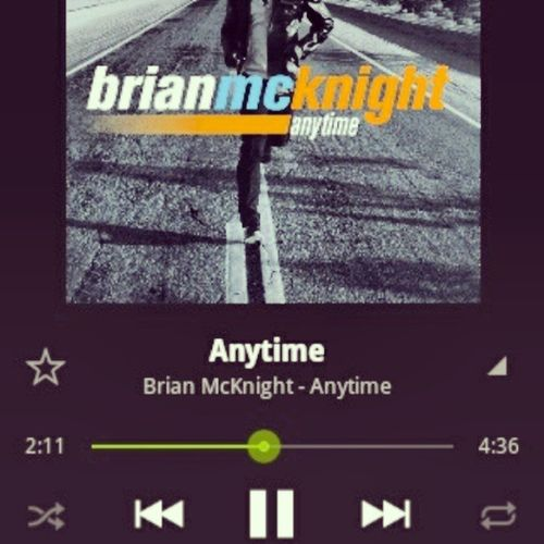 Brianmcknight Anytime Classical Rnb 90' Imissyou Like