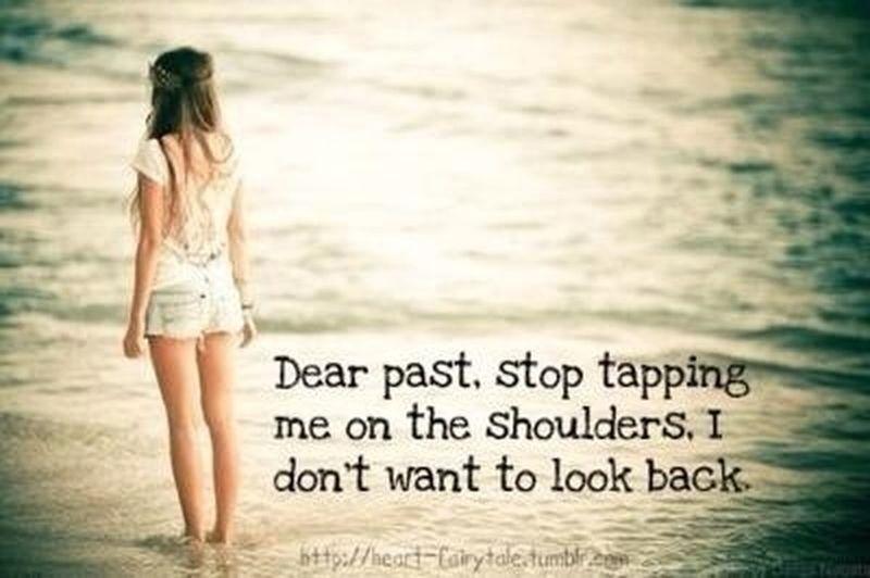 Dear Past
