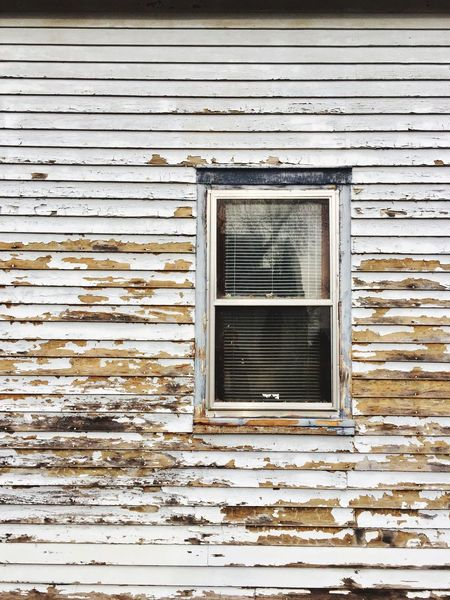 Window Building Exterior Built Structure Shutter Architecture No People Outdoors Day Corrugated Iron Grate Neglected Abandoned Minnesotaphotographer