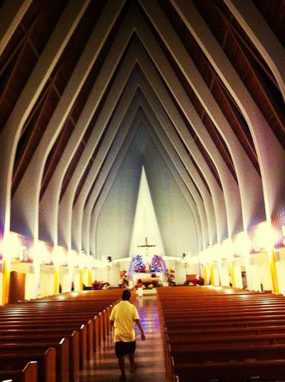St. Agustine Church