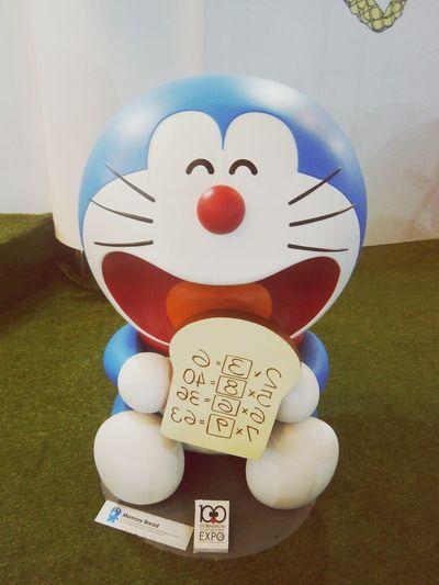 Doraemon100expo