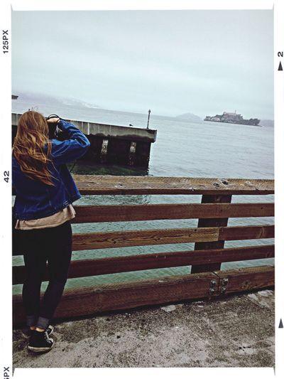 San Francisco Travel Explore First Eyeem Photo