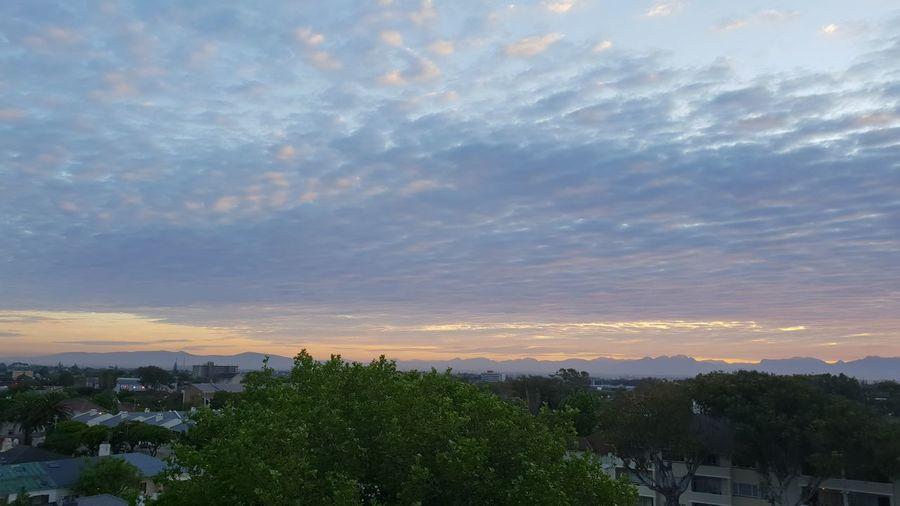 Sky Cloud - Sky Moody Sky Atmospheric Mood