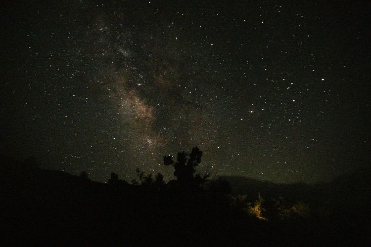 "Milky way is called ""Amanogawa"" in Japanese. Milky Way Japan Night Sky Star Starry Sky Stardust Amanogawa 天の川 夜空 星空 星 星くず"