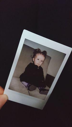 Fujifilm Fujifilm Instax Baby Vintage Photo tuğsem 💝