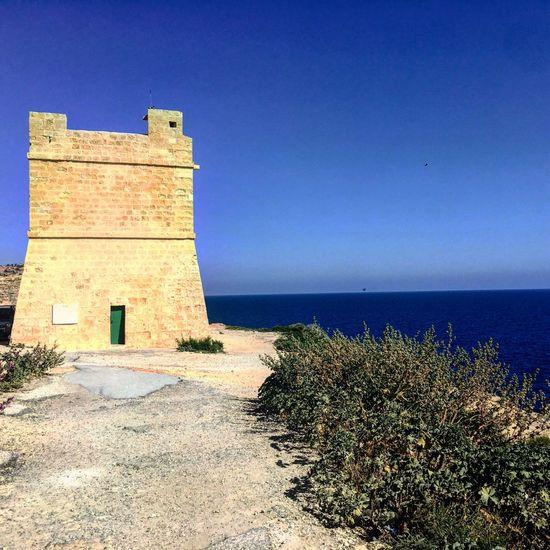 Torre di avvistamento Outdoors