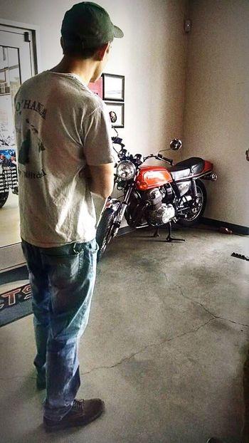 Motorcycles Motorcycle Motorbike Motorcyclepeople Oldschool Dream Goals Twowheels Twowheelsmovethesoul Twowheeldynasty Beastmode Beautiful Nice Bikers Bike Bikes Bike Ride Bikeporn Bike Life Brap Brapp