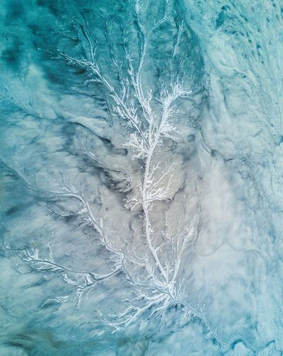 A massive dam of ash and silt creates huge abstract veins that run through the sludge. From the air they are simply amazing. Abstract Photography Australia Australian Landscape Earth Nature The Great Outdoors - 2018 EyeEm Awards Abstract Aerial Photography Aerial View Australian Photographers Blue Dji Lake Mavic Pro Mining Motion Nature No People Power In Nature Turquoise Colored Water Week On Eyeem The Traveler - 2018 EyeEm Awards Capture Tomorrow