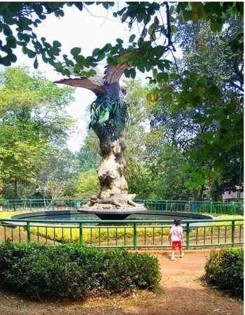 At Ragunan Zoo Park, South Jakarta. View By ITag The City I Live In A Place By ITag Impressive Mind By ITag Playdate By ITag