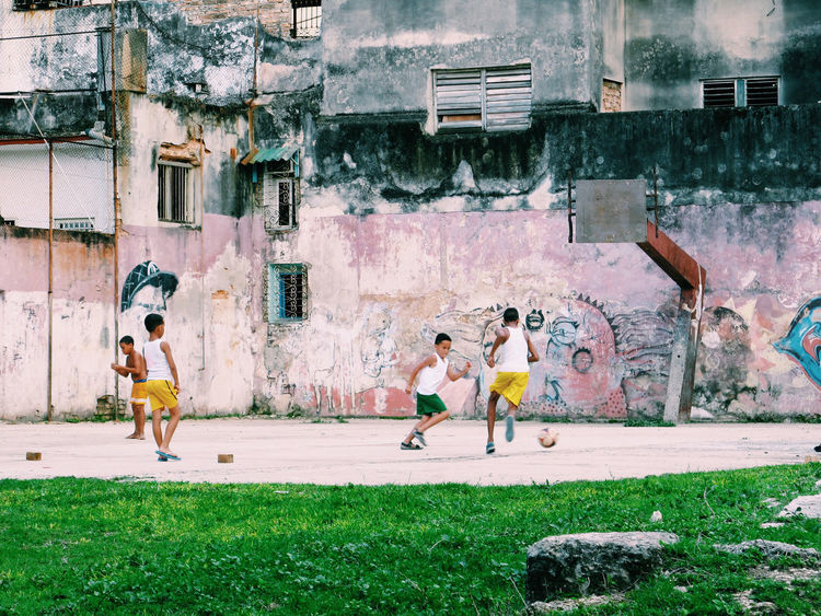 Showcase July Outdoor Photography Traveling Cuba