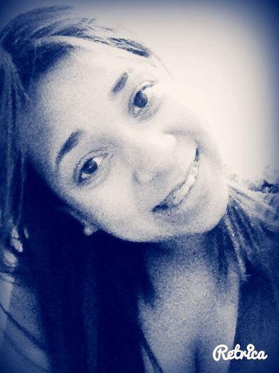 Apenas um sorriso no Olhar....??