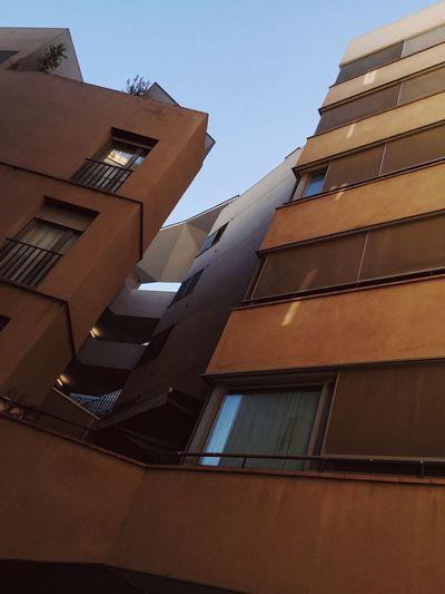 Barcelona revisited (22) CopyrightPiotrSzuber Barcelona 2015 Architecture_collection EyeEm Best Shots - Architecture Architecture ArchiTexture NEM Architecture Archilles Architectureporn VSCO Vscocam 10