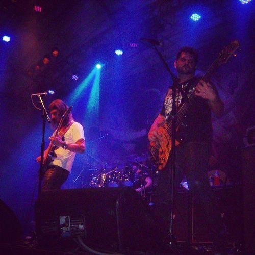Angra Show Powermetal Brazilian band