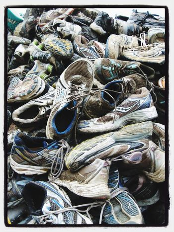 Shoes Runners Mud Tough Mudder vermont