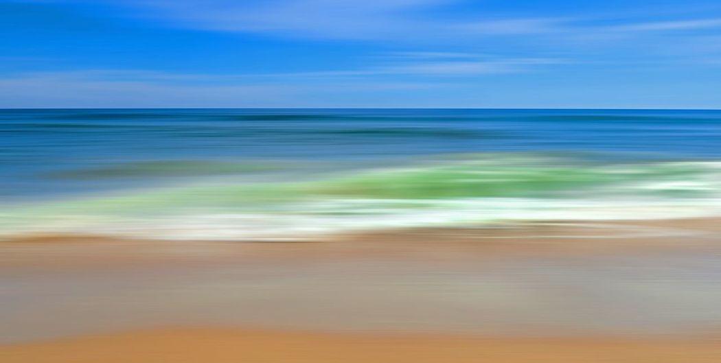 Cape Cod National Seashore Abstract Cape Cod Wellfleet Wellfleet,Mass Beach Ocean Abstract