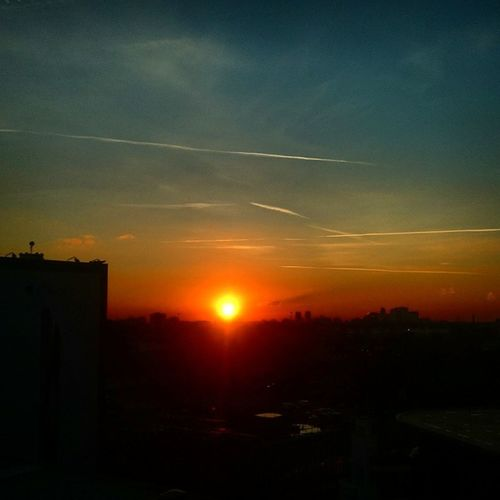 Sunset Sunriseandsunsets Ig_sunsetshots Ig_dreamsunsets Ig_worldsbestsky Beautiful Love Viewfromwork Spinningfields Mannysunset Manchester MCR Travellingeveryday Travel Magical Trippy Awesome 2015  Winter February