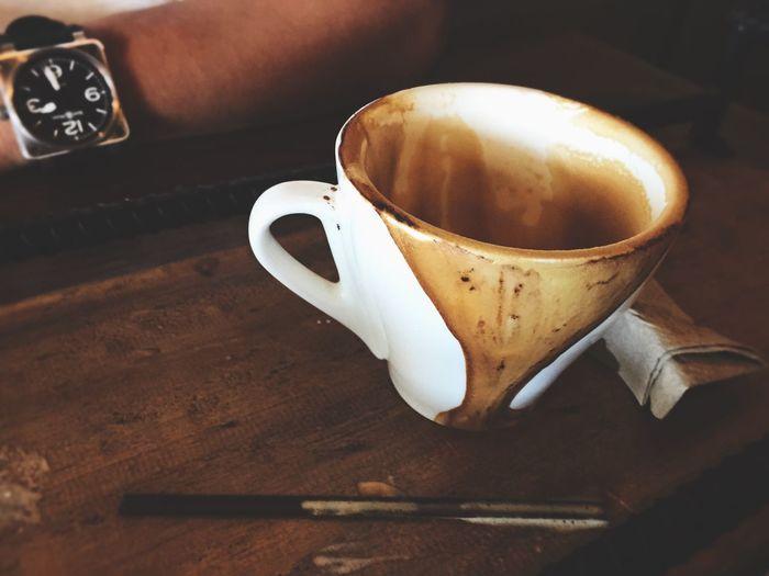 Coffee Coffee Time Coffee Break ☕️