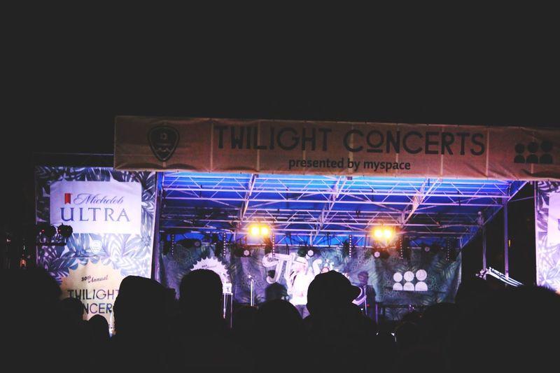 TwilightConcertSeries Concert