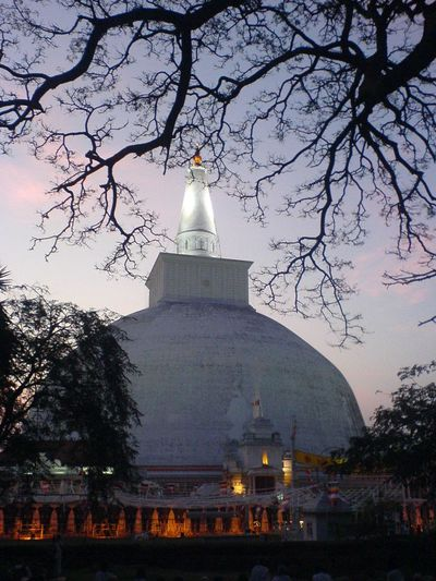 Most powerful place Buddhism Buddhist Temple Chethiya Place Of Worship Ruwanweli Saya, Ruwanwelisaya Stupa Temple