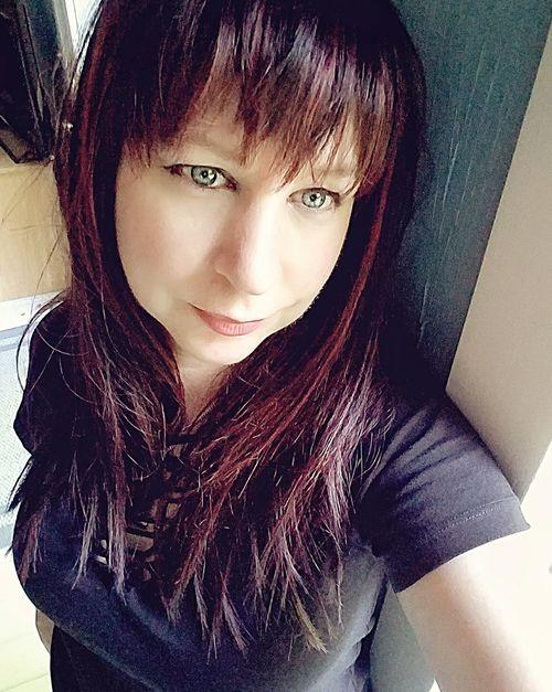 Rare Selfie. Hi World Hello World Hi Everyone ♡ Selfportrait Selfie ✌ Blue Eyes