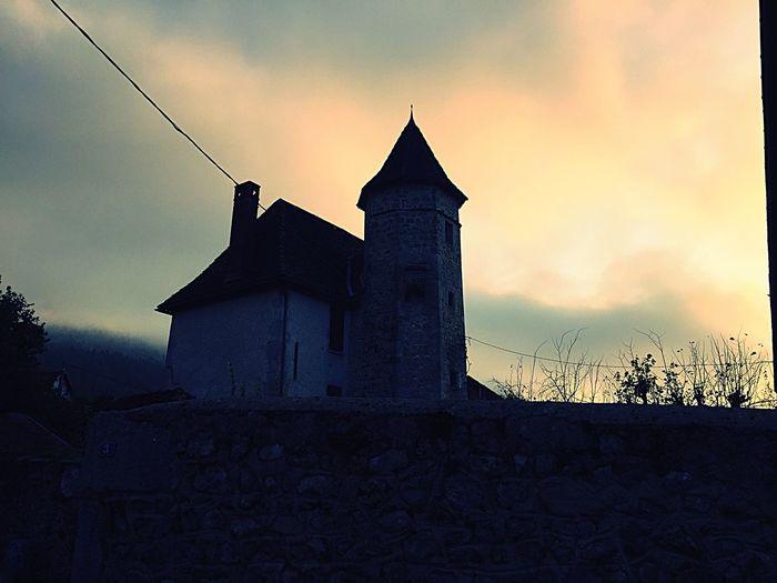 Tour Château Dreaming Castles