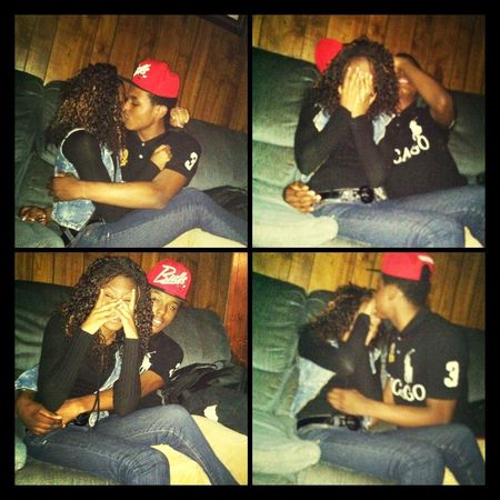 Me & My Baby >>> today tho