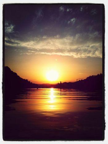 Sunset Sunsets