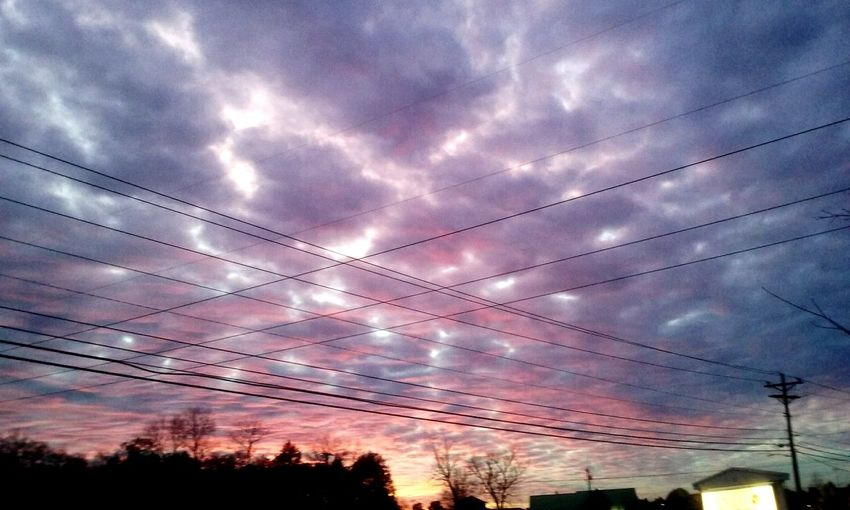 November Skies Sky And Clouds Skylovers Skylove sunset sun clouds skylovers sky natu re beautifulinnature naturalbeauty photography landscape [ [a:The Magic Mission