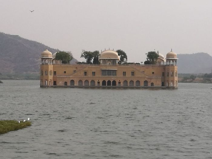 Jal Mahal is