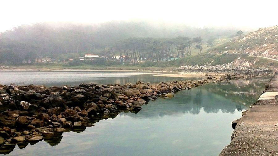 Es aquí donde todo empieza... Islascies Galifornia Galicia Calidade Miñaterra Relaxing Enjoying Life Nature Love Taking Photos