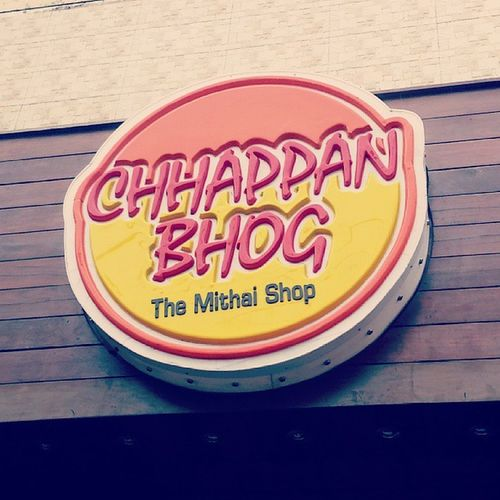 ChappanBhog Indiansweets Lucknow Heavenly