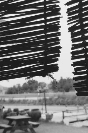 Blackandwhite Photography Outside Window Korean Traditional Feel The Journey