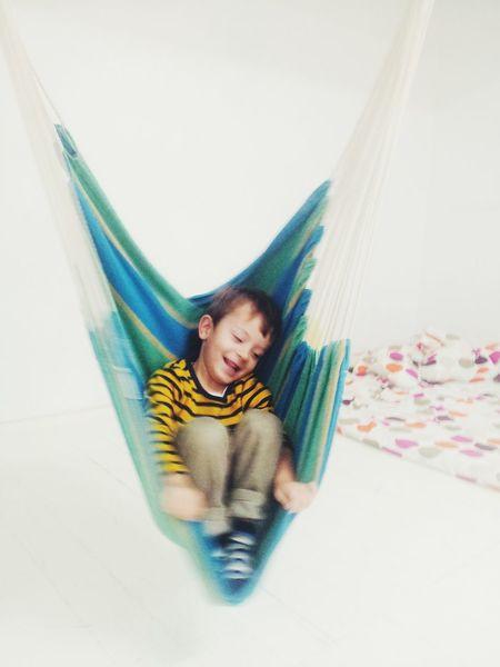 Joy Enjoying Life Children Hanging Out ;)