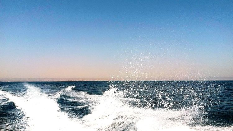 In silence listening to the waves and loving the feeling of freedom!Sound Of Life Capturing Freedom Sound Of Waves Sound Of Water Sound Of Silence Red Sea Egypt2015