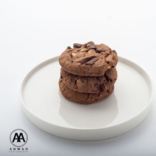 Hello World Food Cookies Sweet نيكون تصوير_اطعمه Nikon