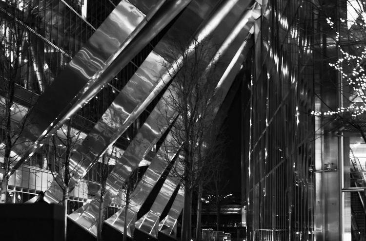Urban Geometry Urban Structures AF-S NIKKOR 50mm F /1.8G SE EyeEm Best Shots - Black + White