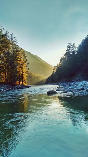 Mountains Parvativalley Kasol Kullu Relaxing Riverside Rocks And Water Soothing Tranquilizers Charas Taking Photos DOPE Psychedelic Psychedelia  Natureporn