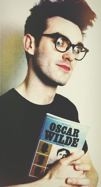 Morrissey The Smiths Music Johnny Marr Oscar Wilde