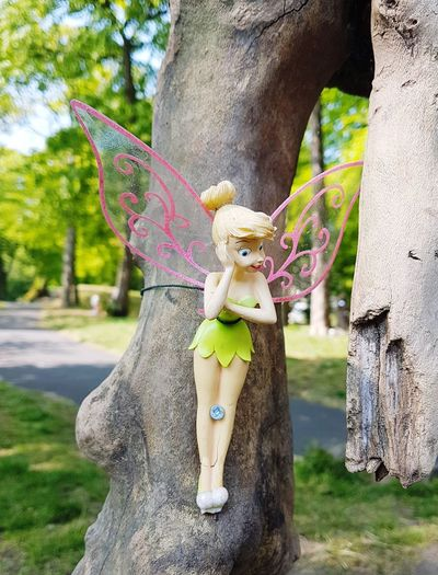 If You Go Down To The Woods Today.. Fairy Forest Tinkerbell Fairy Garden Fairy Tale Fairy World Fairy Tree Fairy Woods Fairies Fairyland Fairies In The Woods