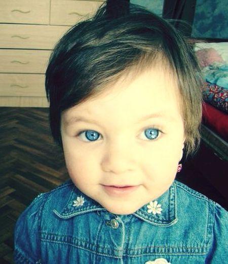 People Children Cute♡ Sister