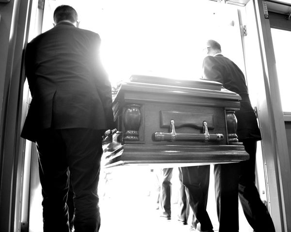 EyeEm Best Shots Heaven R.I.P Adult Black And White Day Full Length Funeral Funeral Ceremony Indoors  Leaving Men People Real People Standing Tears Walking The Human Condition Last Journey High Resolution this is one of my best picture get featured @ EyeEm Magazine Vol. 2