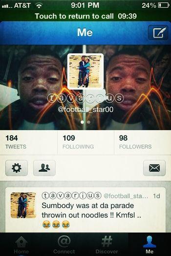 Follow - Twitter !!