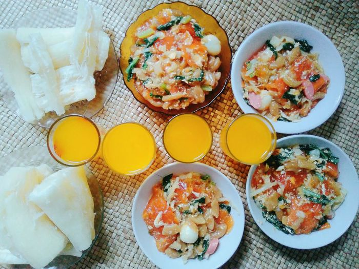 Food Seblakparty Food And Drink Homemade Close-up Ready-to-eat Freshness Indonesian Food