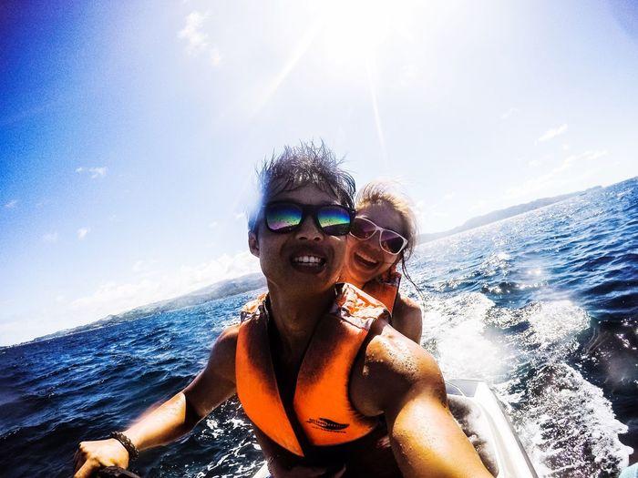 Goprohero4 Boracay Philippines MyLove❤ Traveling Treediary