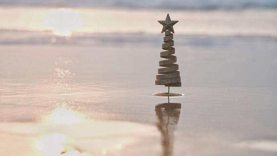 Symbol Holiday