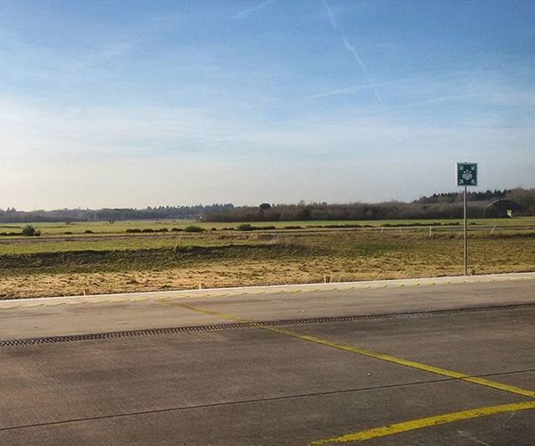 Enjoying the sun in Soesterberg✈🌞 Nationaalmilitairmuseum Soesterberg Vliegbasis Soesterberg Sun
