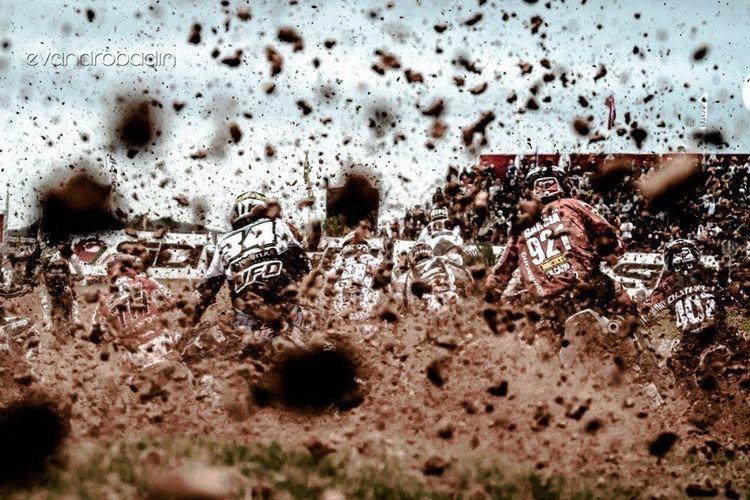 Mundial De Motocross 2013